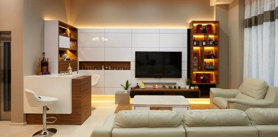 Interior Designs For Those Who Love Organization Therapy