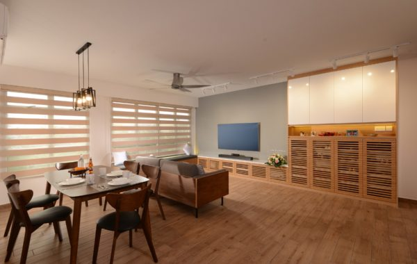 Modern and Contemporary Wood Galore