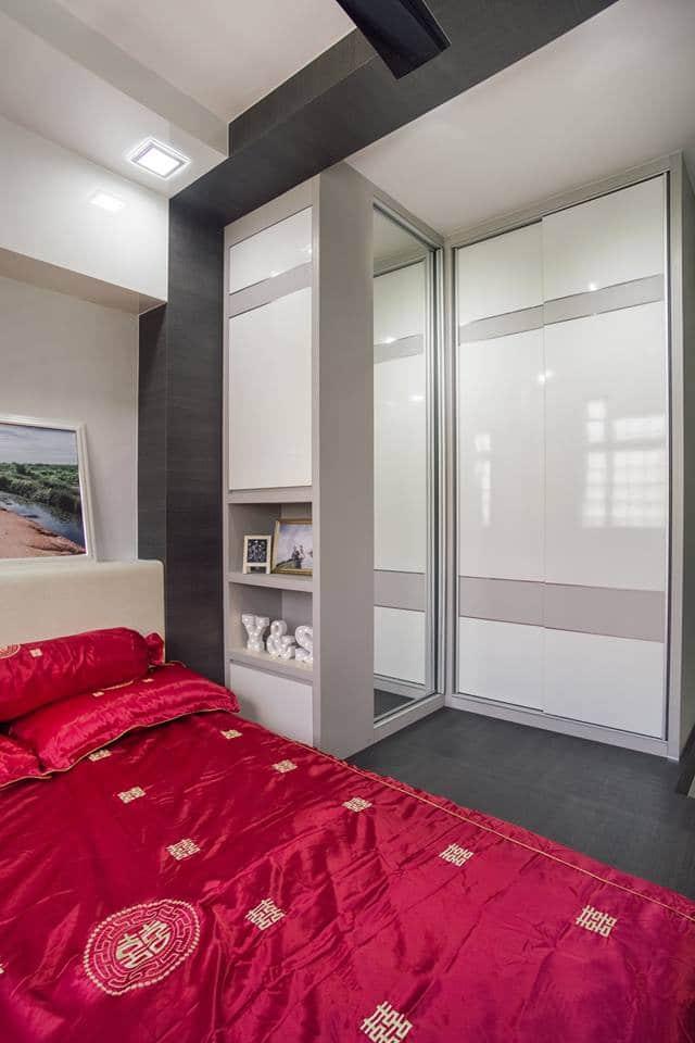 Ravishing Monochromatic Abode 2