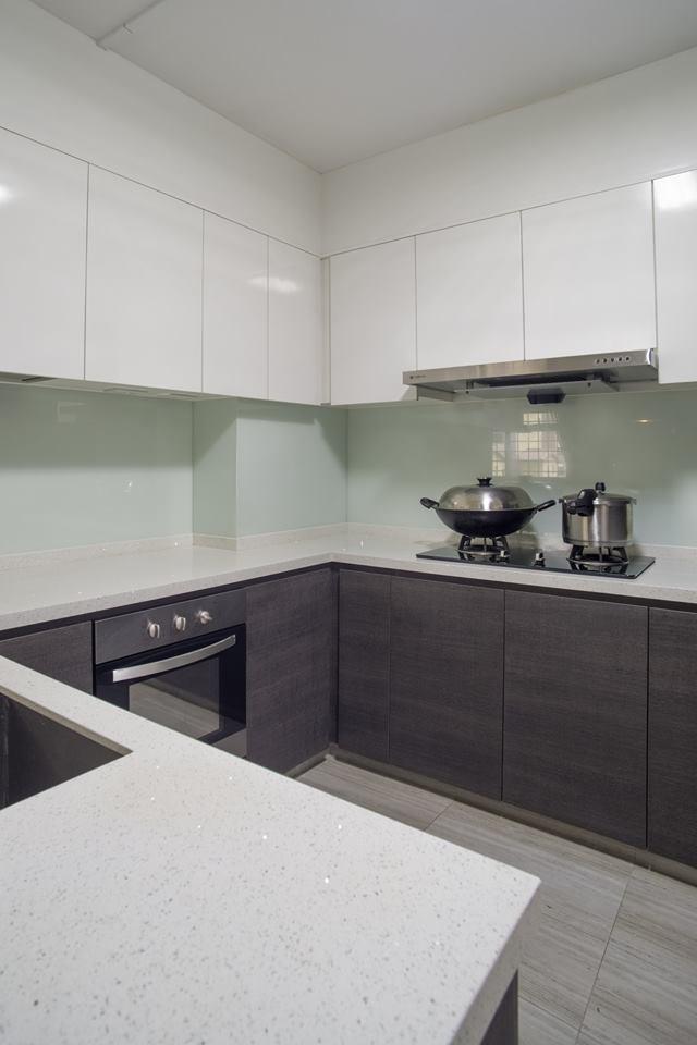 Ravishing Monochromatic Abode 3