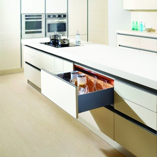 Revamp Your Kitchen Functionality with Excel Hardware
