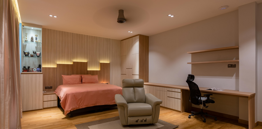5 Design Elements You Can Use In Your Modern Bedrooms