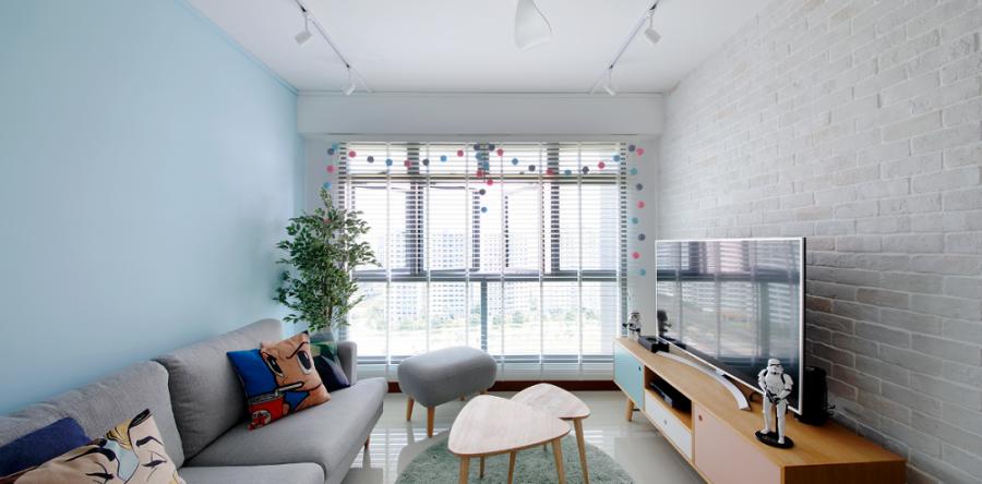5 Interior Design Ideas To Give A Go In 2019