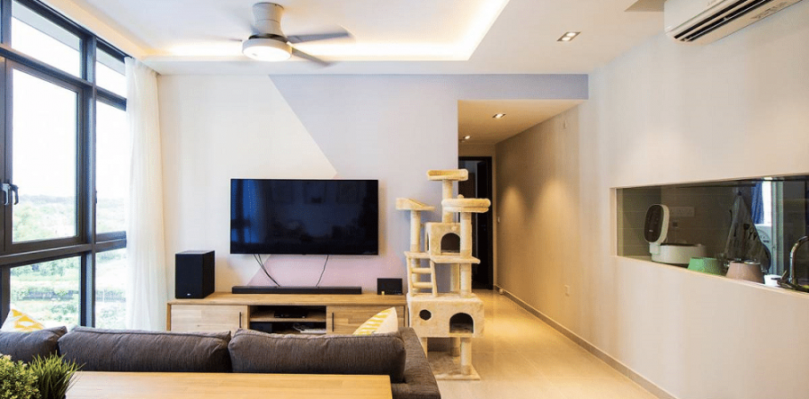 5 Renovation Hacks For A Better Life In Your New Homes