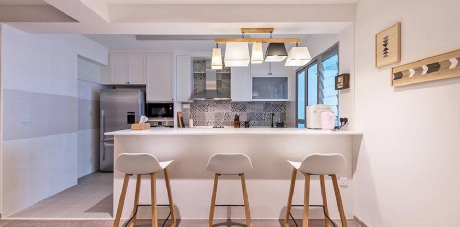 5 Tips To Better Your Kitchen Design