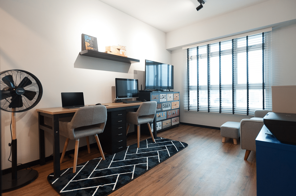 5 Tips To Design The Perfect Study Room