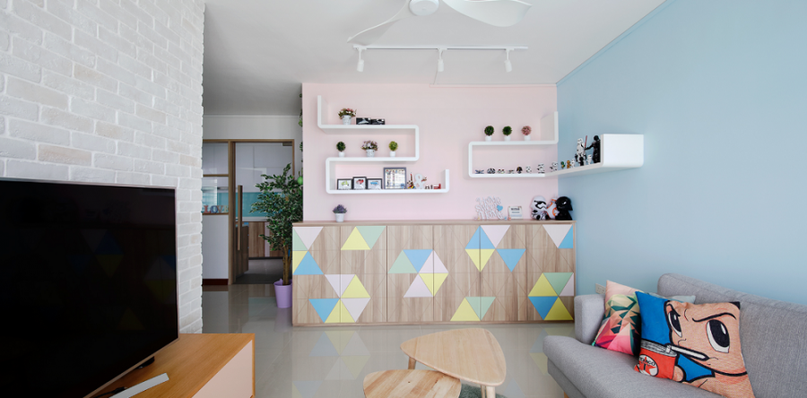 5 Ways To Create A Dreamscape Of Pastels