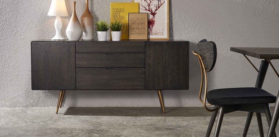 The Furniture Mall: Physical Inspirations At Your Fingertips Within Your Budget