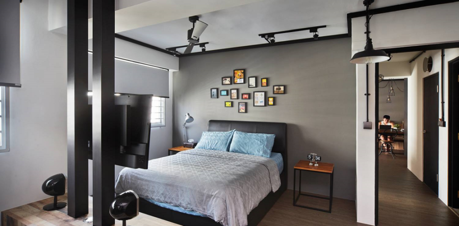 These 5 Bedroom Design Myths Are True Facts