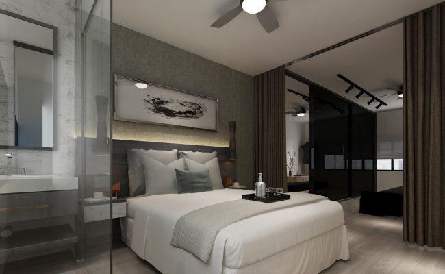 blk238 Serangoon Ave 2 #02-53_Master bedroomA