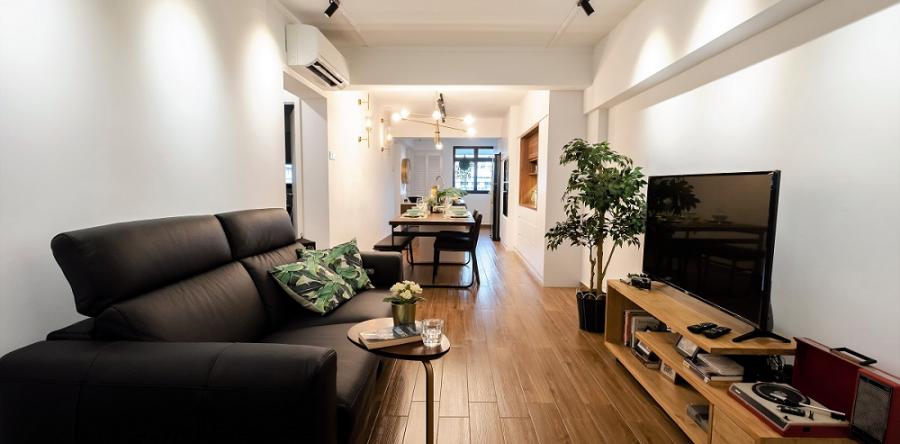 5 Clever Interior Design Tricks To Revamp Your Homes