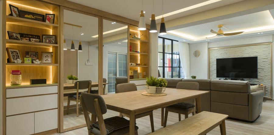 5 Dining Room Details You Should Never Overlook