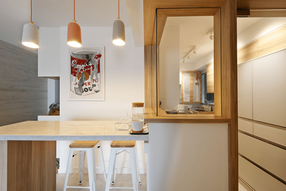 5 Ideas to Make Your Small Homes Look Bigger