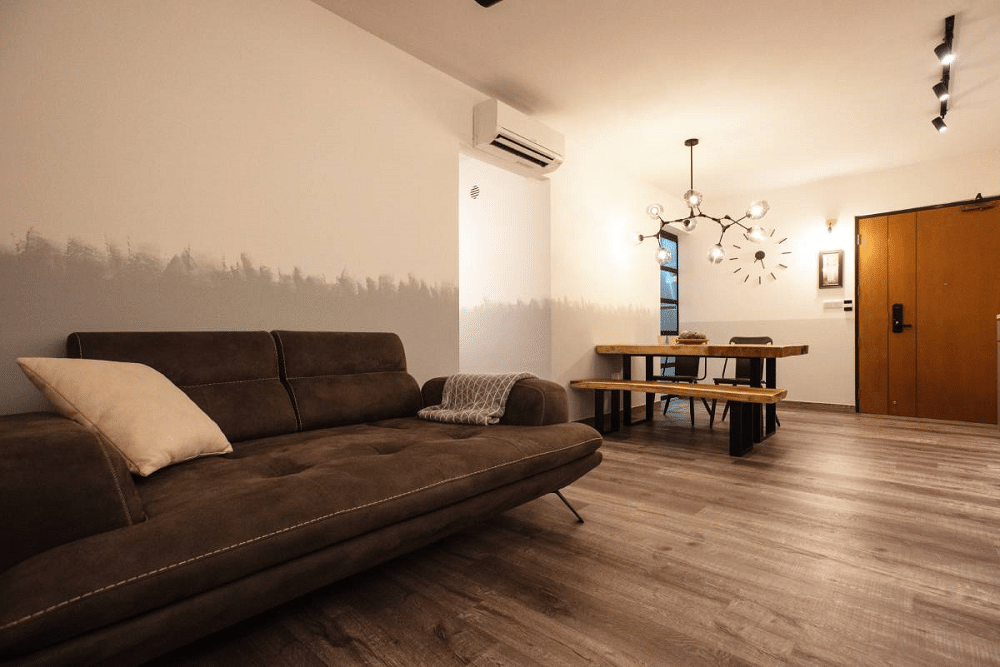 5 Innovative 'Earth Toned' Home Interior Ideas To Inspire You