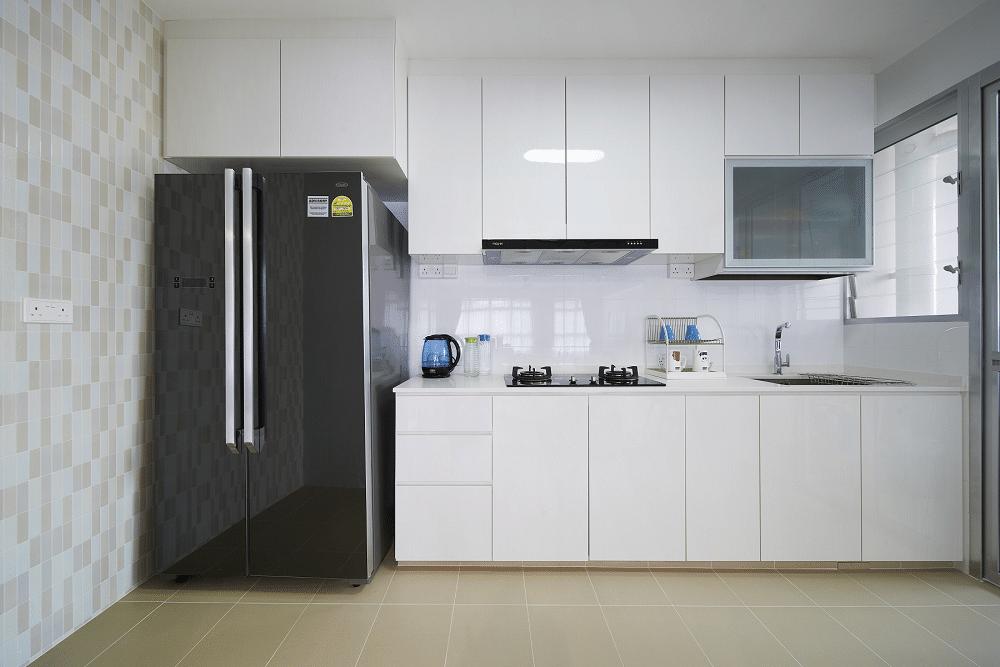 5 Kitchen Design Tips Straight From Martha Stewart