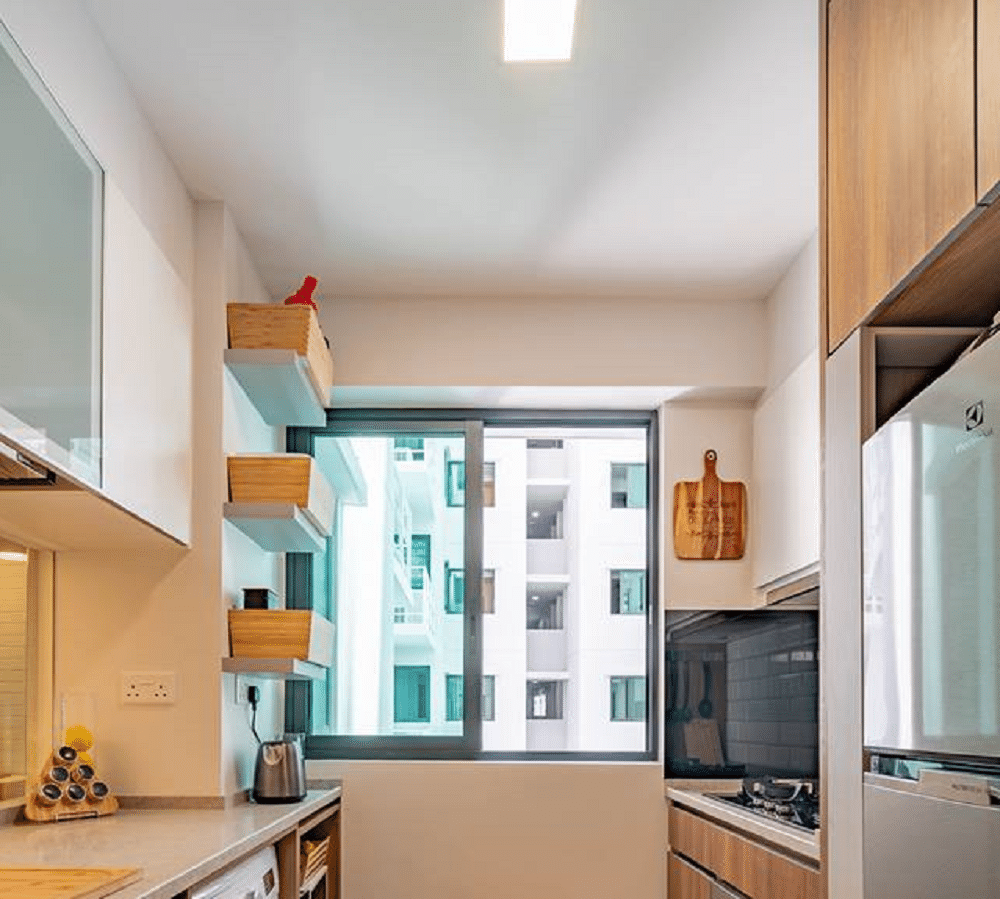 5 Small Kitchen Design Additions That Will Make Your Life Easier