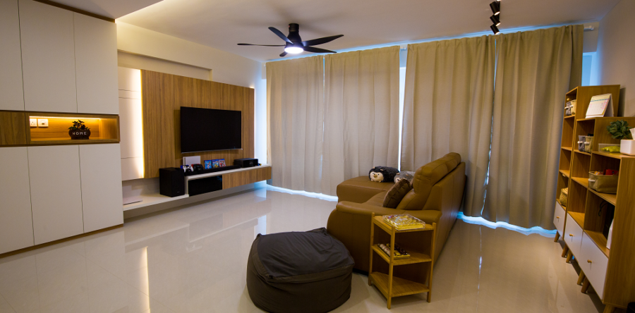 5 Ways To Make Your Homes More Visually Stimulating
