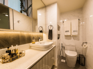 A Quick Overview Of Bathroom Accessory Essentials