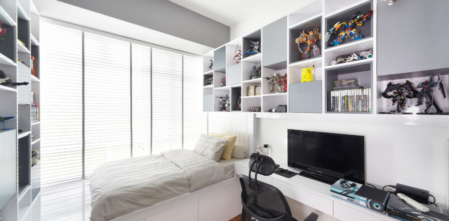 Here's Everything You Need For A Successful Bedroom Remodel