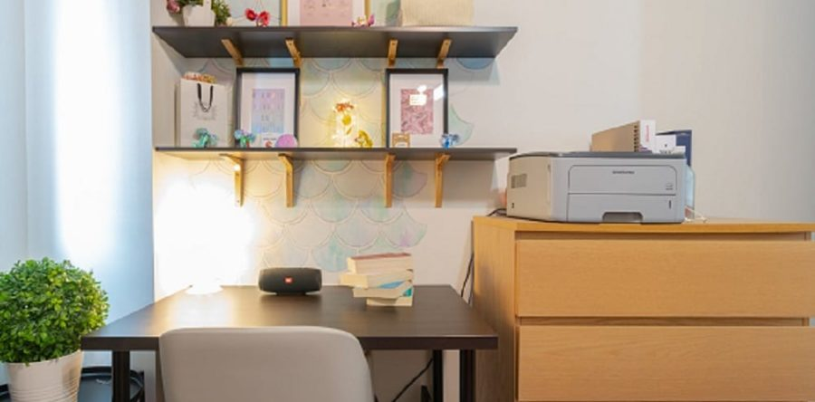 Here's How You Can Add Organization To Your Home Interiors
