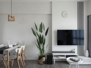 Here's How You Can Introduce Vertical Elements In Your Homes