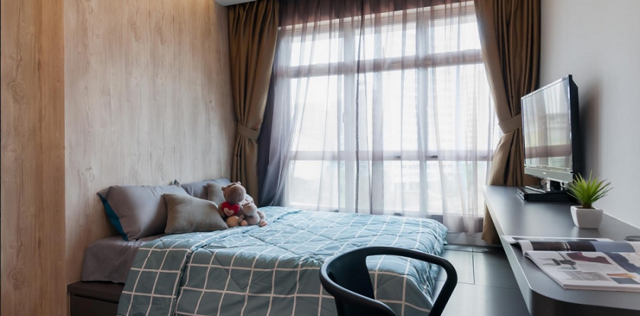Here Are 5 Tips For Designing The Perfect Bedroom