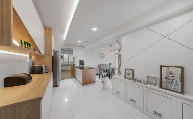 Modern Luxurious Home (1)