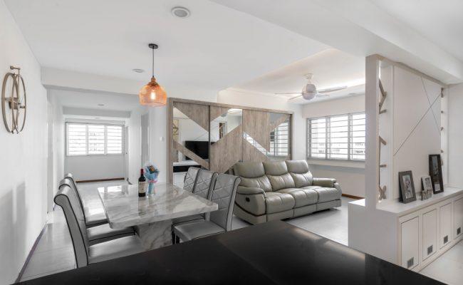 Modern Luxurious Home (3)