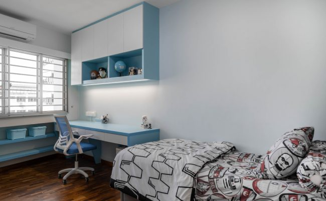 Modern Luxurious Home (4)