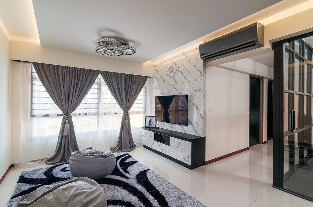 5 Features Of Modern Minimalist Home Design