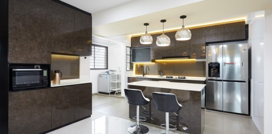 5 Kitchen Cabinets Trends To Follow In 2019