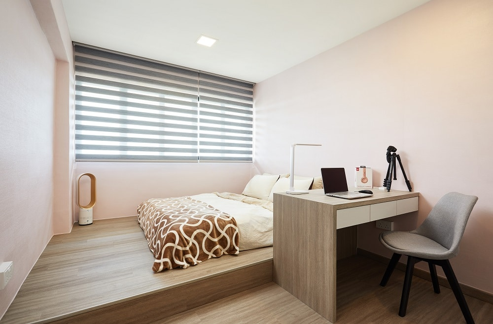 5 Simple Ways To Create Cozy, Clean And Minimalist Bedroom