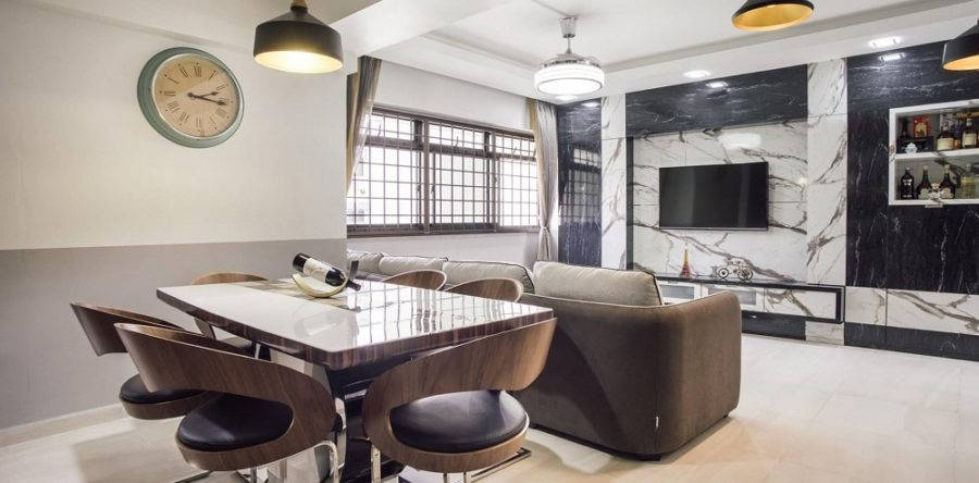 5 Things To Remember When Designing An Open Floor Living Room Layout