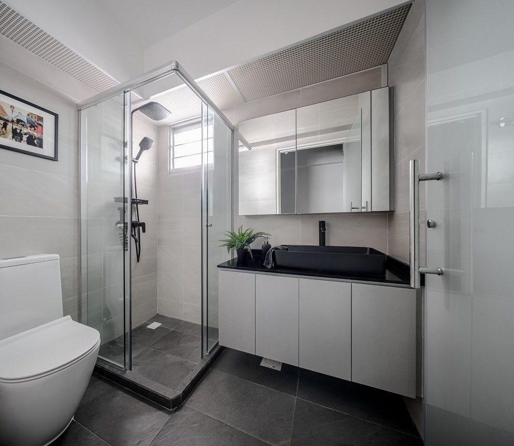 5 Unique Bathroom Design Ideas For Non