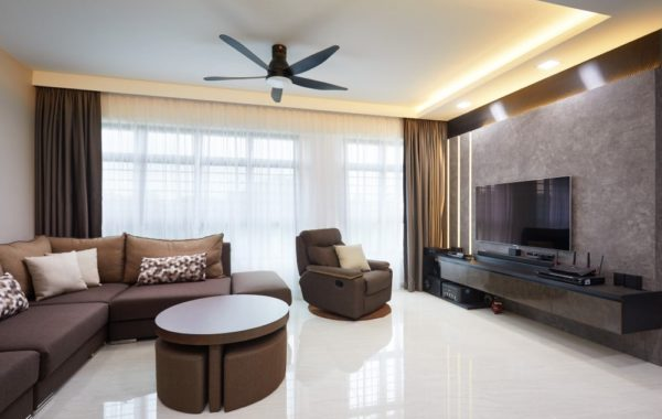 Contemporary Home