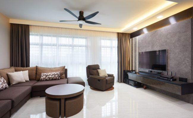 Contemporary Home (2)