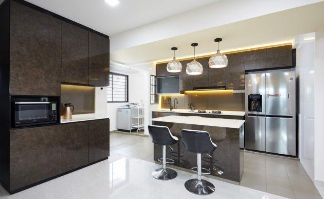Contemporary Home (4)