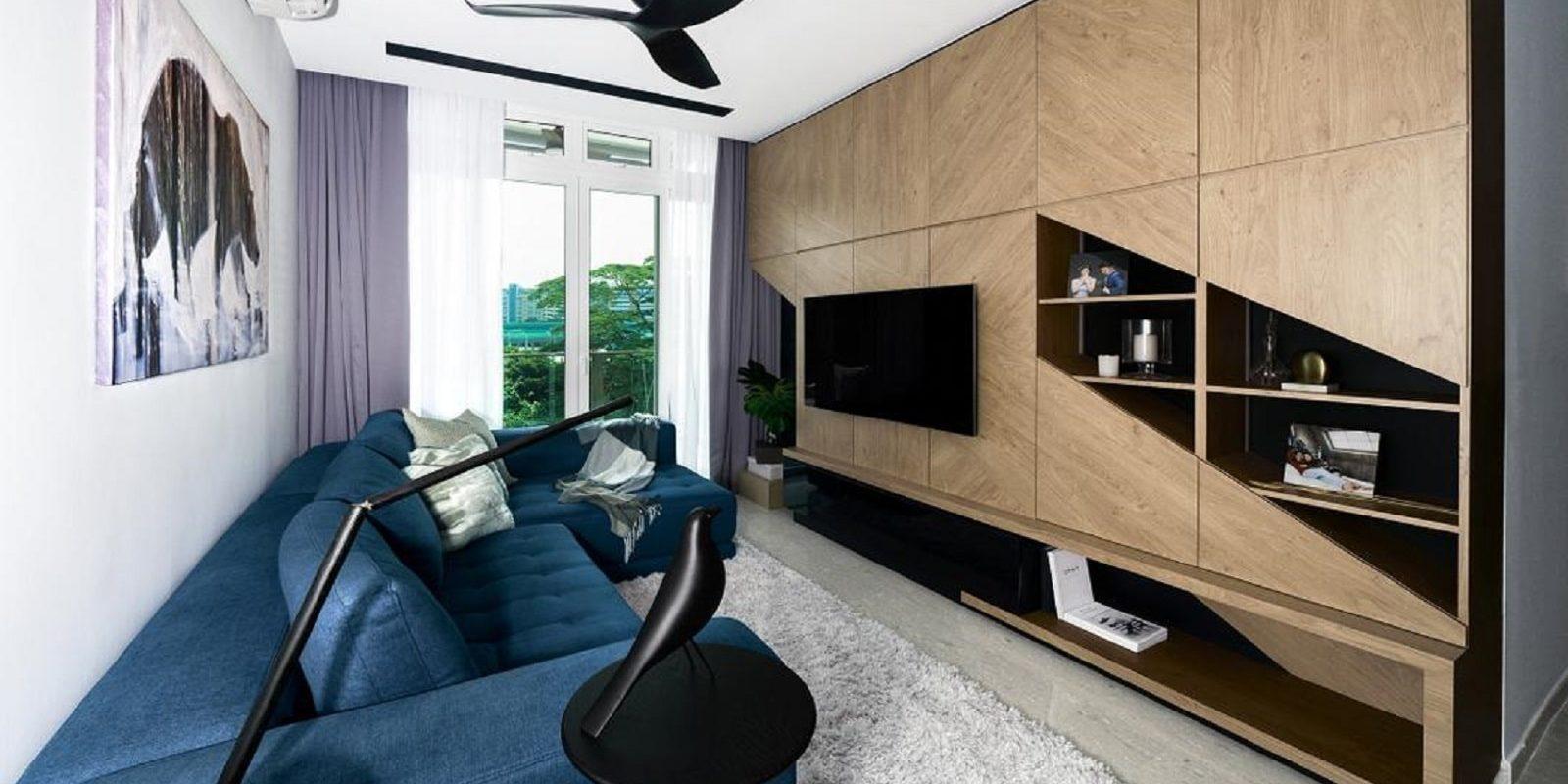 Cosy Chic Interior Design