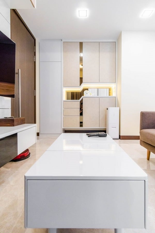 Homely and Modern (3)