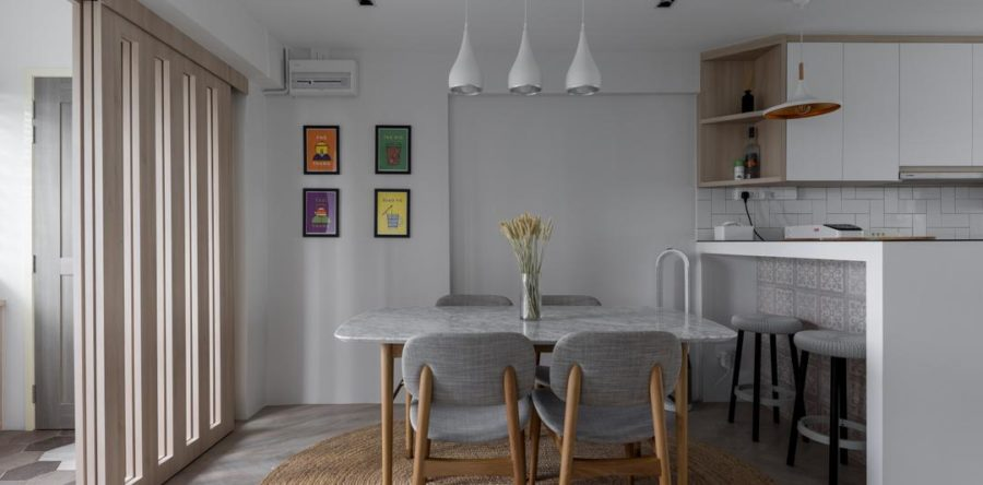 How To Do A Quick & Easy Kitchen Refresh