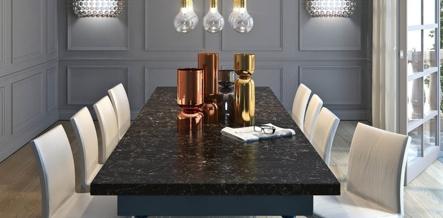 Mattevs. Polished – Tap the new trends with Caesarstone