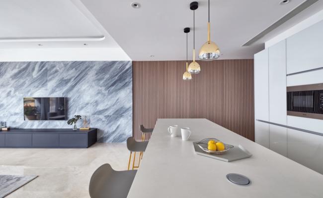 Modern & Timeless Abode (2)