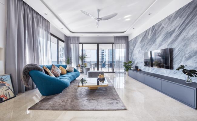 Modern & Timeless Abode (3)