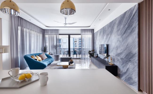 Modern & Timeless Abode (4)