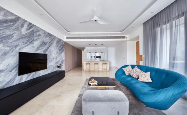 Modern & Timeless Abode (5)