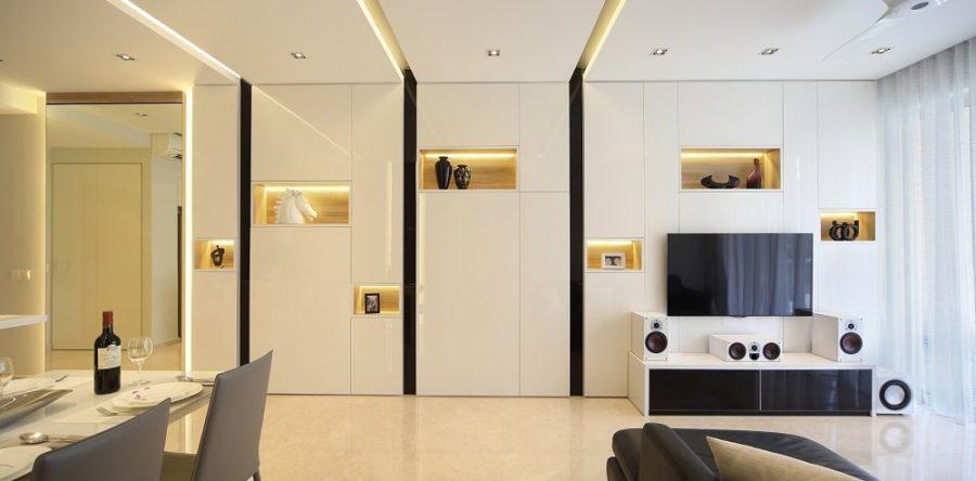 Shelf Design Ideas For Décor Lovers