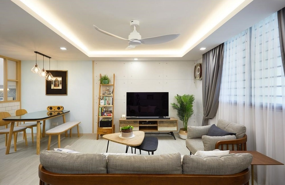 mesmerizing living room storage ideas | 5 Mesmerizing Ideas To Spice Up Your Scandinavian Style ...