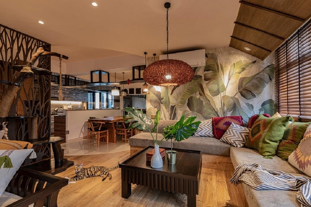 5 Ways to Bring a Tropical Vibe in Your Homes
