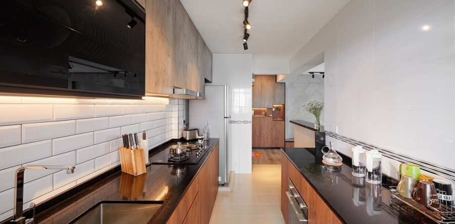 6 Stunning Kitchens That'll Make You Renovate Yours