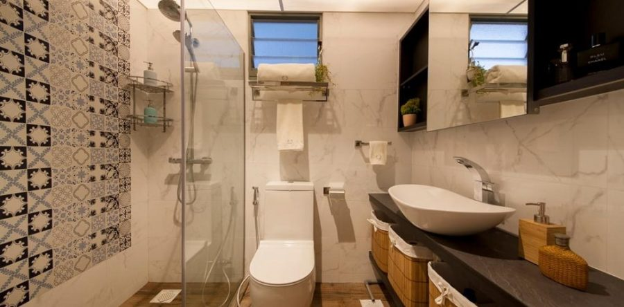 Checkout The Latest Bathroom Design Ideas For Modern Home